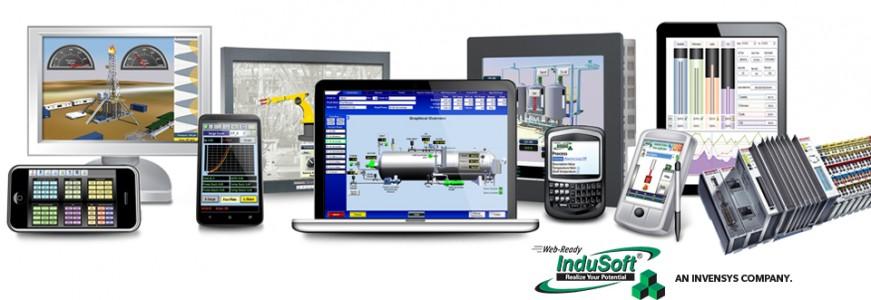Indusoft WebStudio